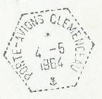 CLEMENCEAU (PORTE-AVIONS) A57