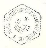 COMMANDANT BOURDAIS (AVISO-ESCORTEUR) A59