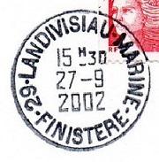 LANDIVISIAU - MARINE B32
