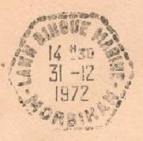 LANN-BIHOUE - MARINE B33
