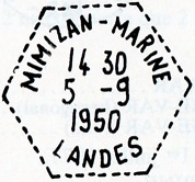 MIMIZAN - MARINE B38