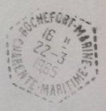 ROCHEFORT - MARINE B43