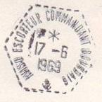 COMMANDANT BOURDAIS (AVISO-ESCORTEUR) B62