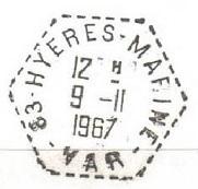 HYERES - MARINE C27