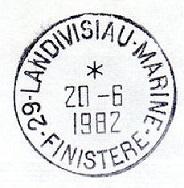 LANDIVISIAU - MARINE C28