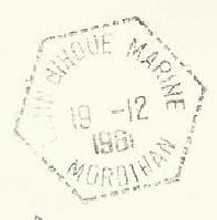 LANN-BIHOUE - MARINE C29
