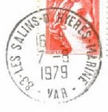 LES SALINS D'HYERES - MARINE C31
