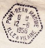 PONT-REAN - MARINE C35