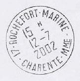 ROCHEFORT - MARINE C38
