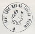 TOULON - BASE SOUS-MARINE C41