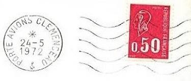 CLEMENCEAU (PORTE-AVIONS) D37
