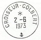 COLBERT (CROISEUR 1959) D38