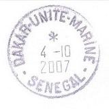 SENEGAL - DAKAR E26