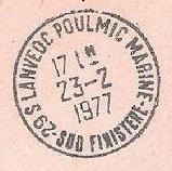 LANVEOC-POULMIC F16