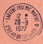 LANVEOC-POULMIC G13