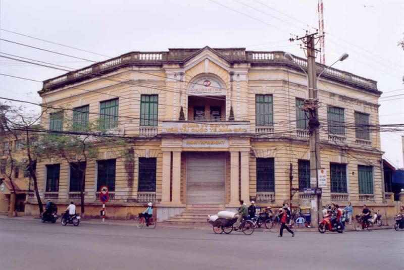 N°14 - Bureau Naval de Haïphong Haipho10