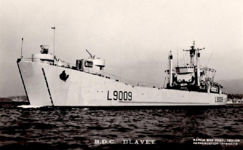 * BLAVET (1961/1986) * Img00110