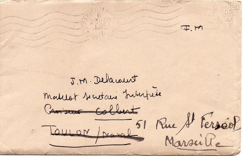 * COLBERT (1931/1942) * Img04410