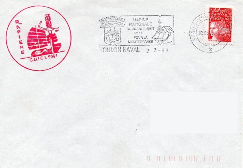 * RAPIÈRE (1988/2011) * Img12010