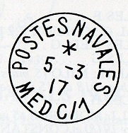Bureau Naval Secondaire MEDIT.C et MED C/1 d'Argostoli Img15510