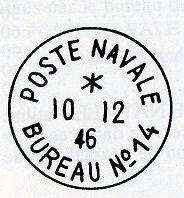 N°14 - Bureau Naval de Tourane Img23911
