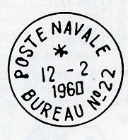 N°22 - Bureau Naval d'Oran/Mers el Kébir Img24110
