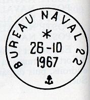 N°22 - Bureau Naval d'Oran/Mers el Kébir Img24210