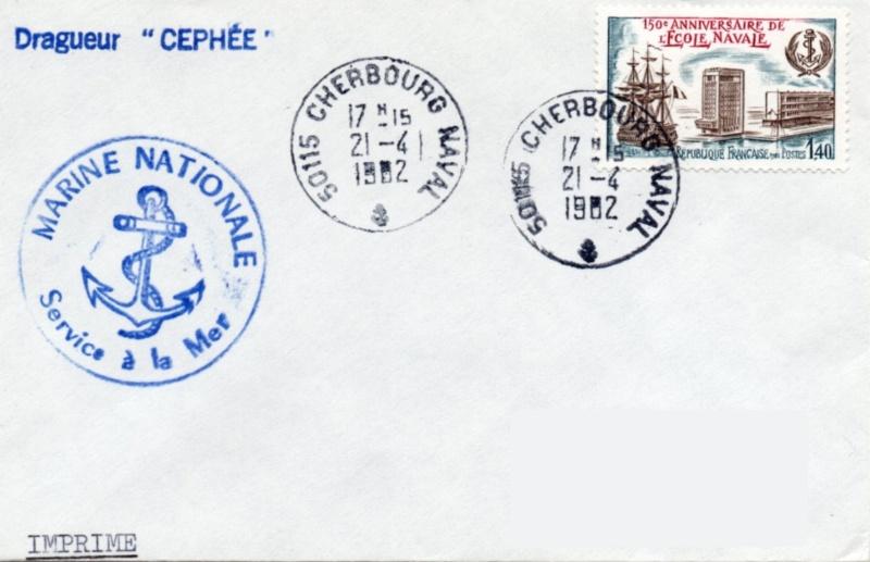 * CÉPHÉE (1956/1988) * Img38310
