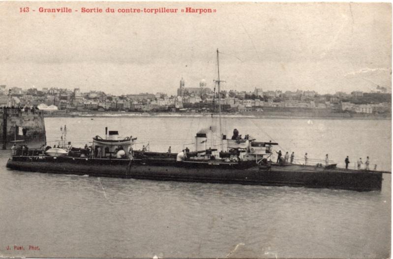 * HARPON (1903/1921) * Img39110