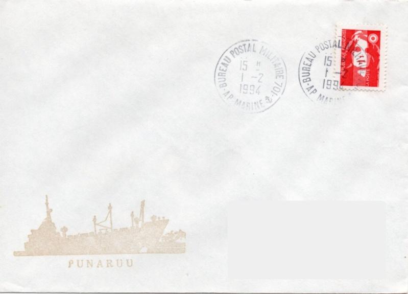 * PUNARUU (1971/1995) * Img39210