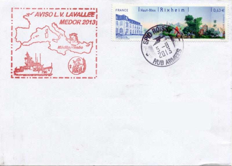 * LIEUTENANT DE VAISSEAU LAVALLÉE  (1980/2018) * Img40710
