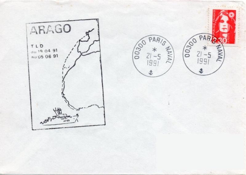 * ARAGO (1991/....) * Img40910