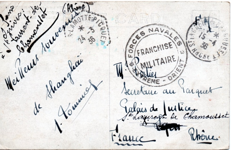 * LAMOTTE-PICQUET (1927/1945) * Img49210