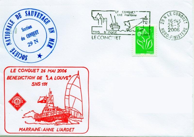 * LA LOUVE (2005/....) * Img50510