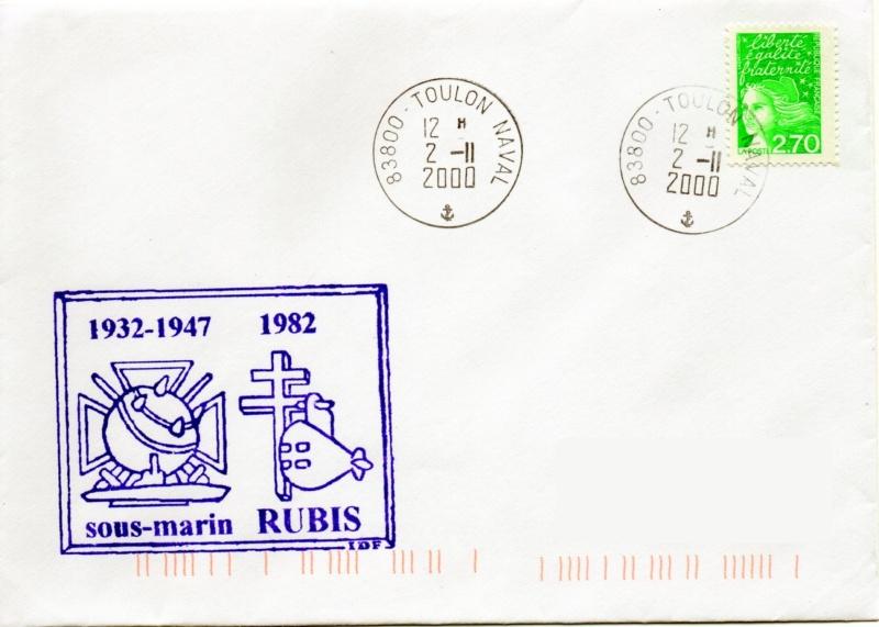 * RUBIS (1983/....) * Img53210