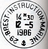 BREST - INSTRUCTION - MARINE Img54210