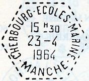 CHERBOURG - ECOLES - MARINE Img56111