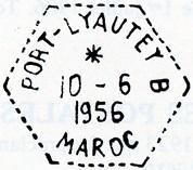 MAROC - PORT LYAUTEY et KENITRA Img68311