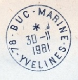 BUC - MARINE Img69811