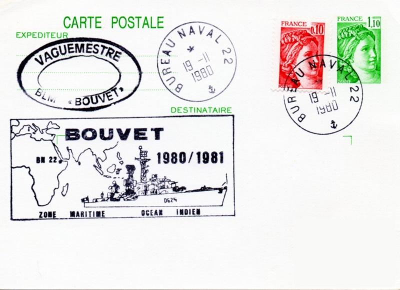 * BOUVET (1956/1983) * Img87110