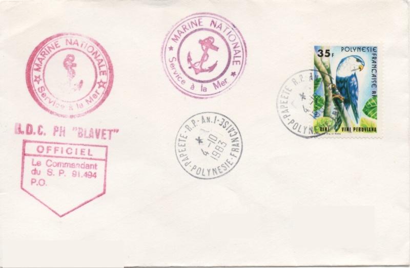 * BLAVET (1961/1986) * Img97110