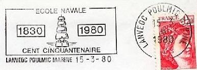 LANVEOC-POULMIC K11
