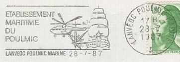 LANVEOC-POULMIC M10