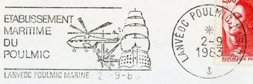 LANVEOC-POULMIC N10