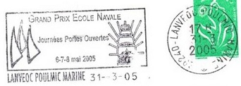 LANVEOC-POULMIC P10