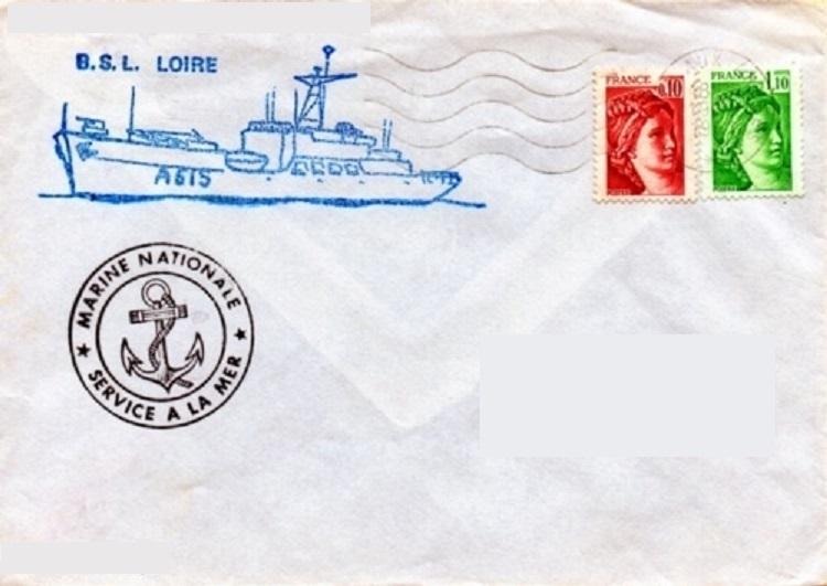 * LOIRE (1967/2009) * Sans-t12