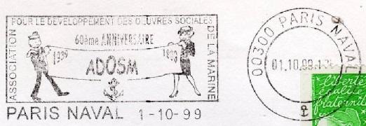 PARIS - PARIS NAVAL Wl10