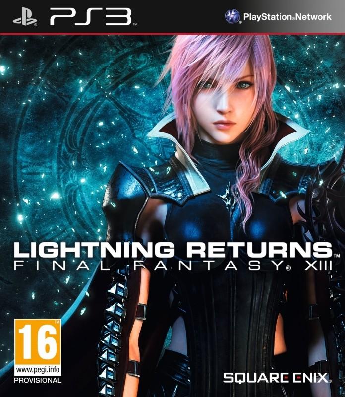 TEST Final Fantasy XIII Lightning Returns 37103910