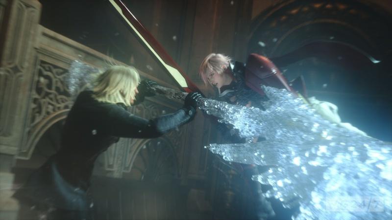 TEST Final Fantasy XIII Lightning Returns Ff10