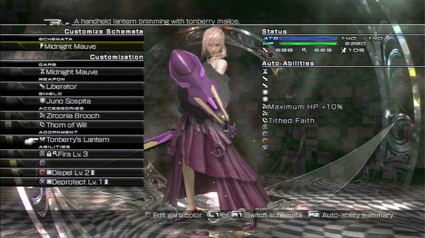 TEST Final Fantasy XIII Lightning Returns Ligh10